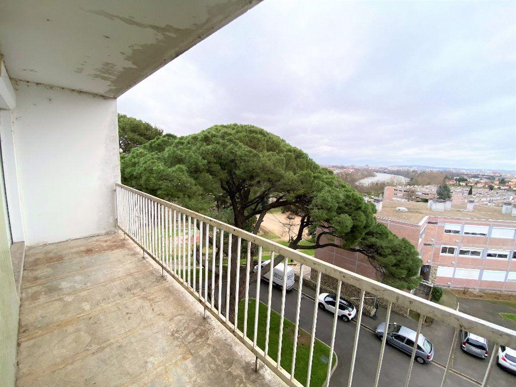 Appartement à vendre 4 86.54m2 à Toulouse vignette-5