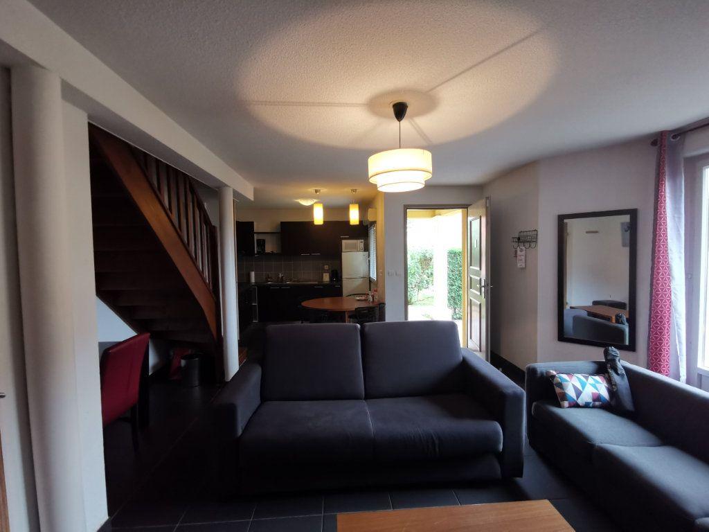 Appartement à vendre 4 78m2 à Toulouse vignette-2