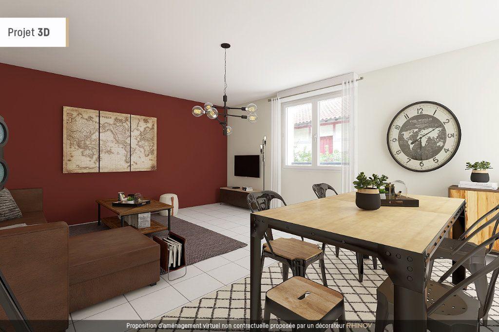 Appartement à vendre 3 62.37m2 à Toulouse vignette-1