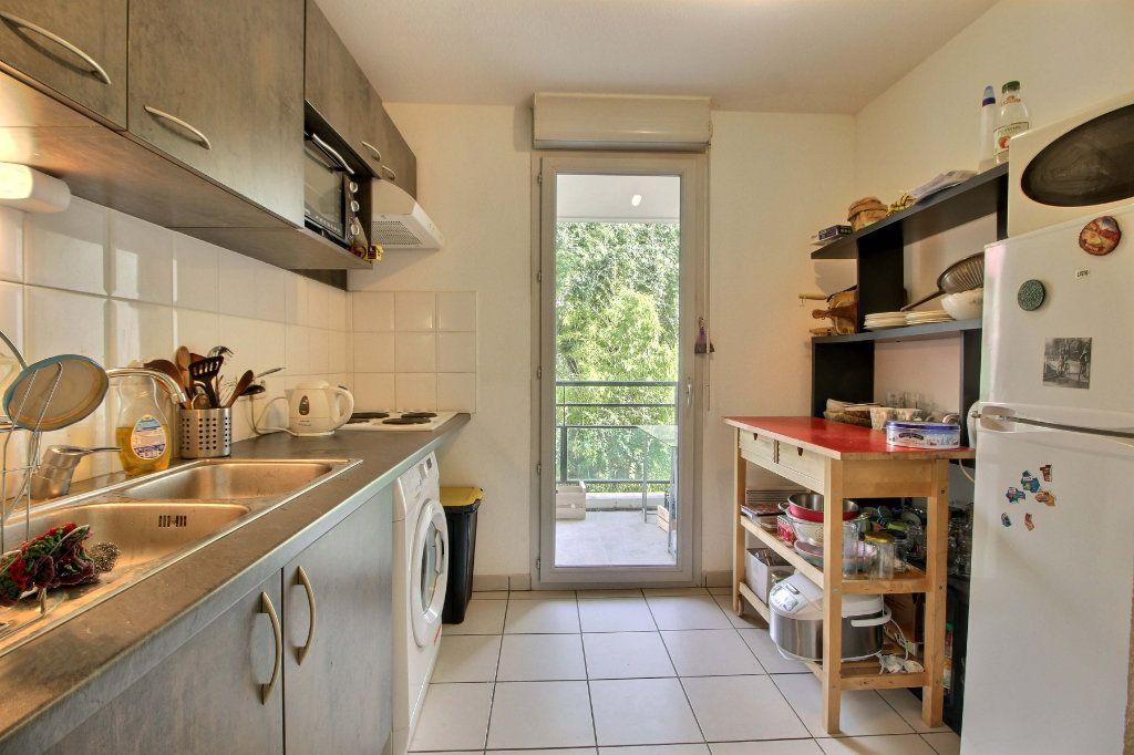 Appartement à vendre 3 62.37m2 à Toulouse vignette-5