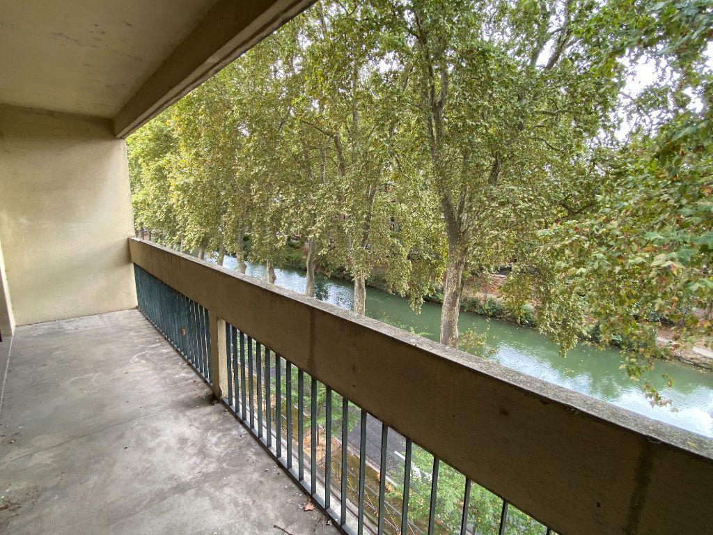 Appartement à vendre 3 56.61m2 à Toulouse vignette-1