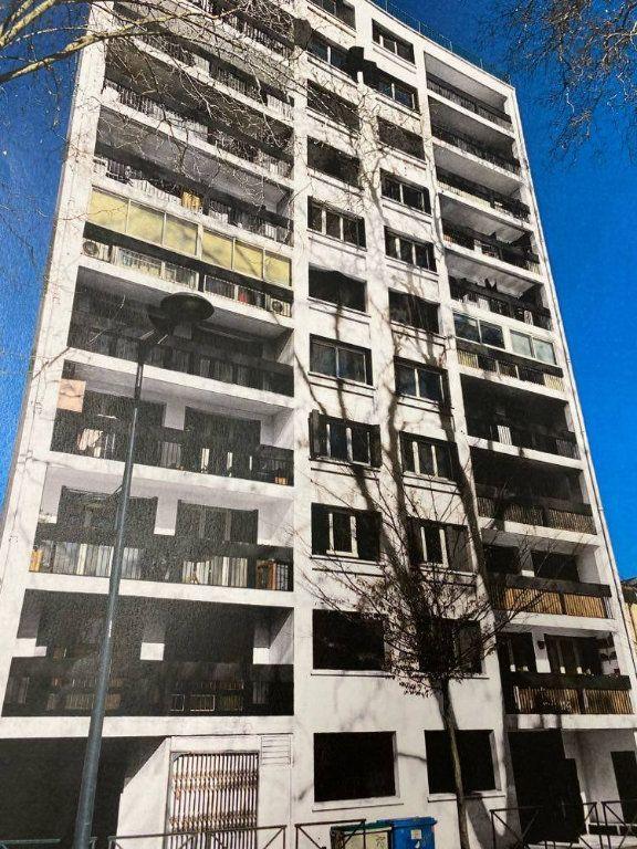 Appartement à vendre 2 33.4m2 à Toulouse vignette-1