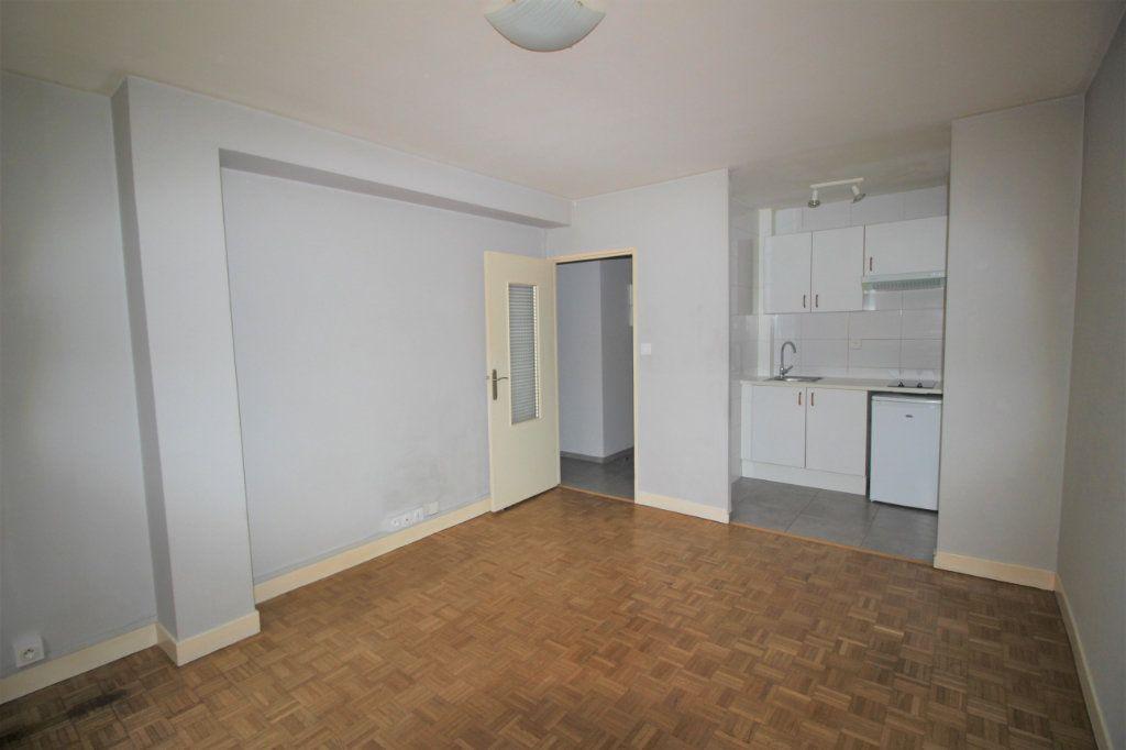 Appartement à vendre 2 33.4m2 à Toulouse vignette-3