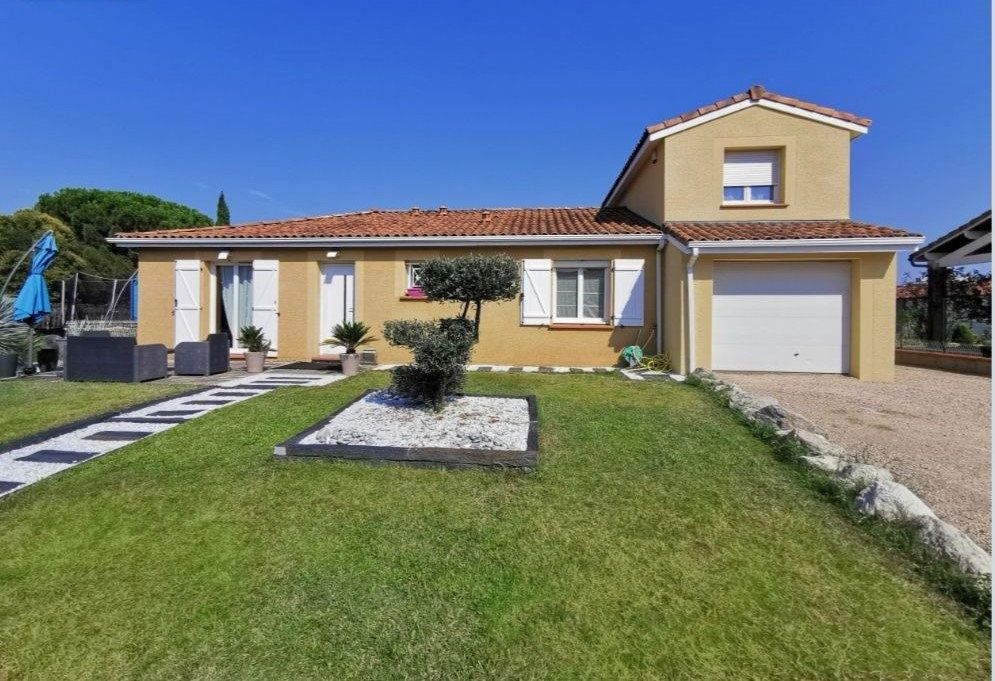 Maison à vendre 6 120m2 à Toulouse vignette-1