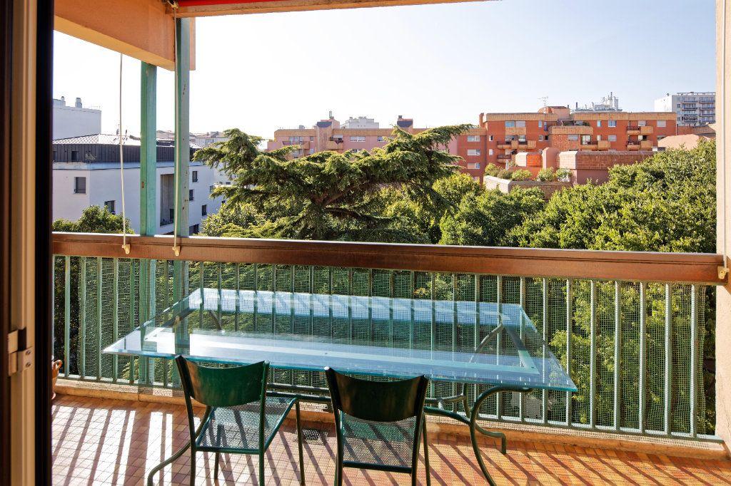 Appartement à vendre 4 92m2 à Toulouse vignette-1
