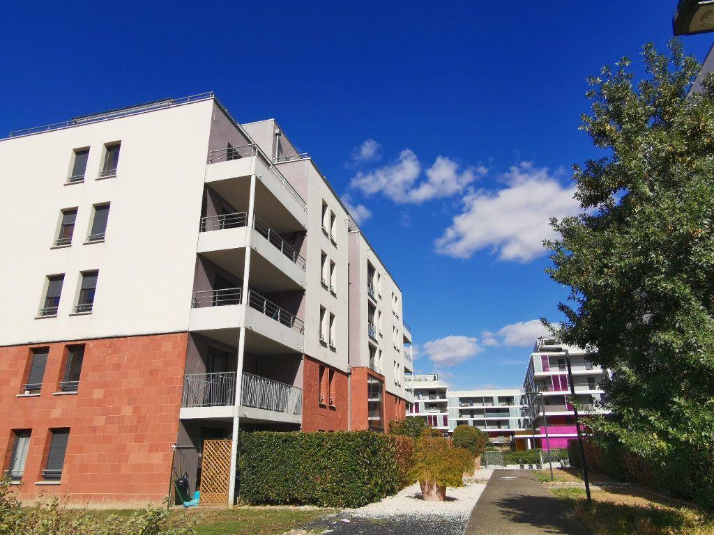 Appartement à vendre 3 54m2 à Toulouse vignette-1