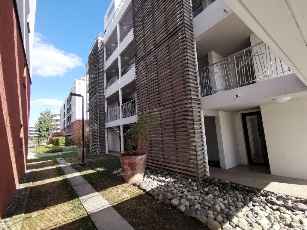 Appartement à vendre 3 54m2 à Toulouse vignette-2