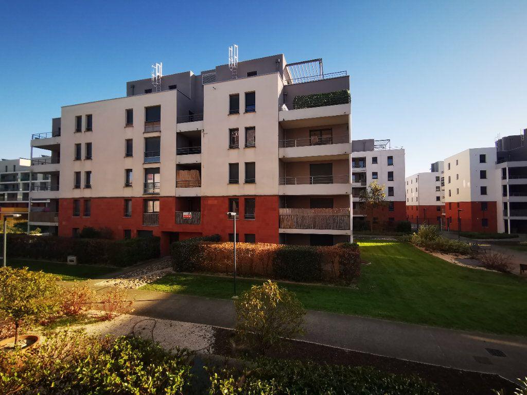 Appartement à vendre 3 54m2 à Toulouse vignette-3