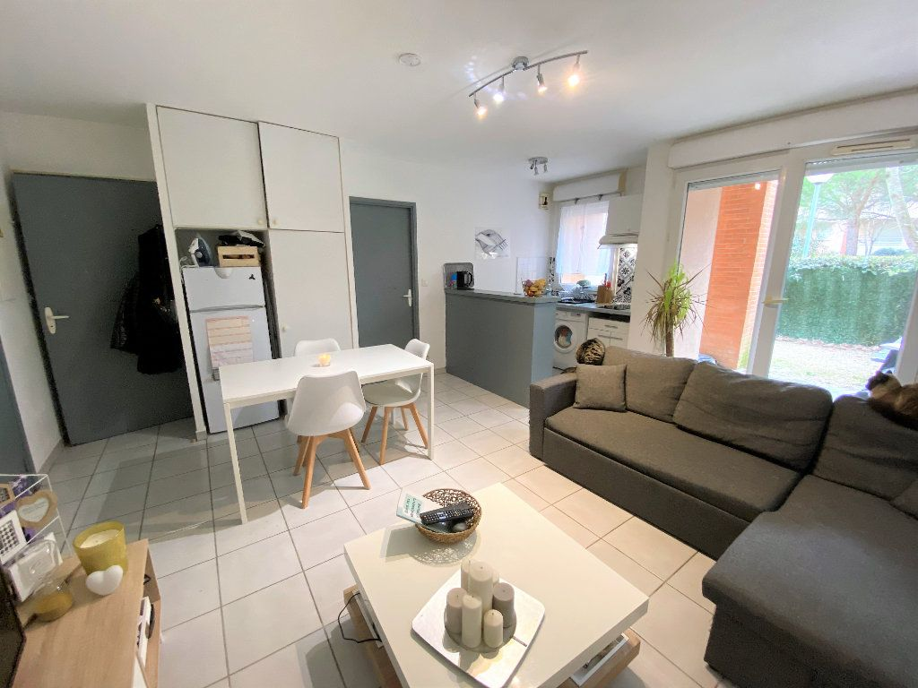 Appartement à vendre 2 36.4m2 à Toulouse vignette-1