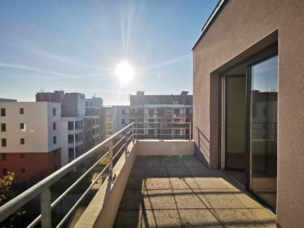 Appartement à vendre 3 59m2 à Toulouse vignette-1