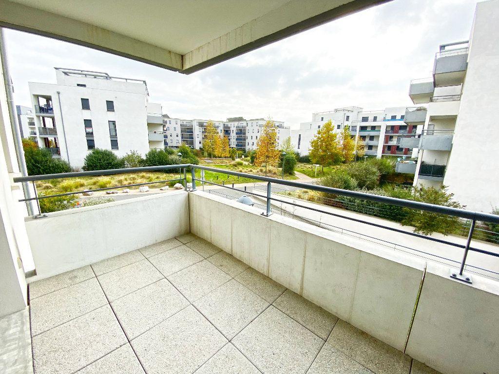 Appartement à vendre 2 38.19m2 à Toulouse vignette-1