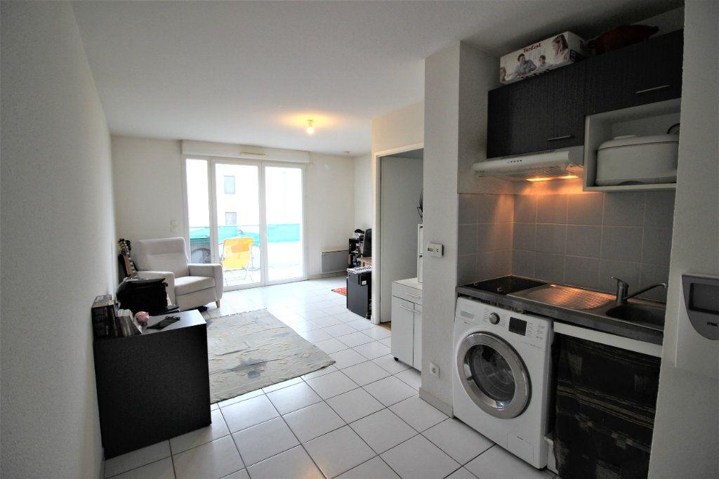 Appartement à vendre 2 38.19m2 à Toulouse vignette-2