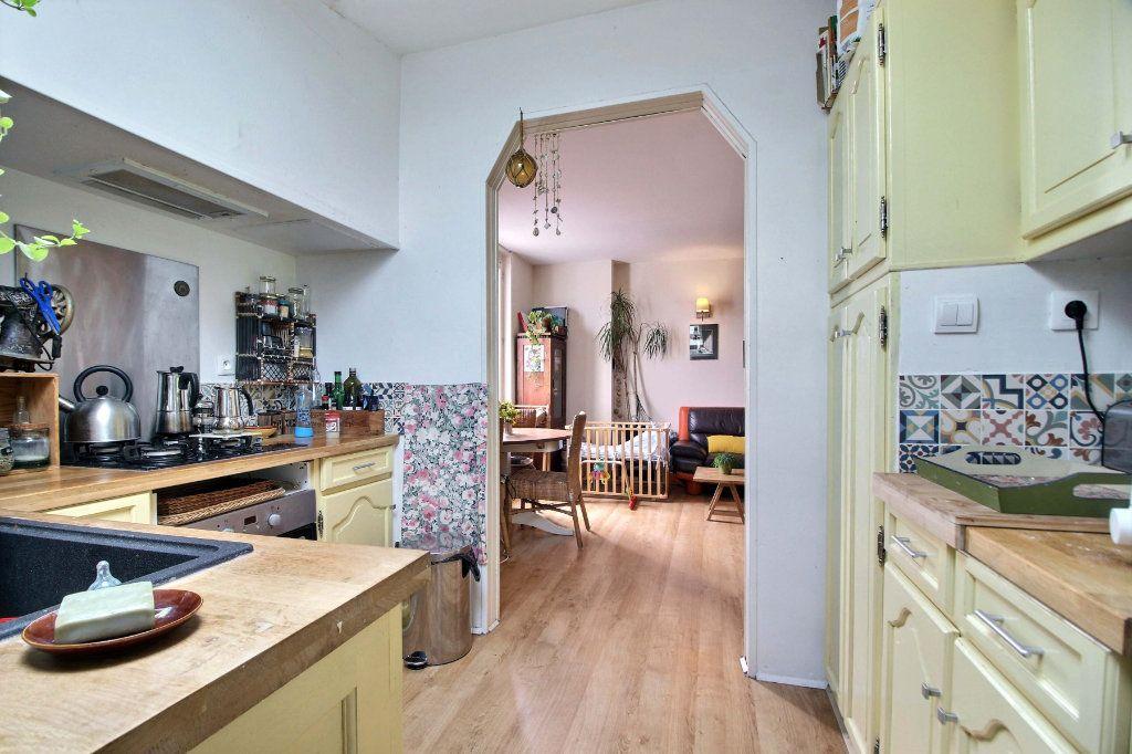 Appartement à vendre 3 50.7m2 à Toulouse vignette-1