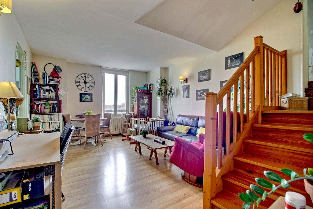 Appartement à vendre 3 50.7m2 à Toulouse vignette-2