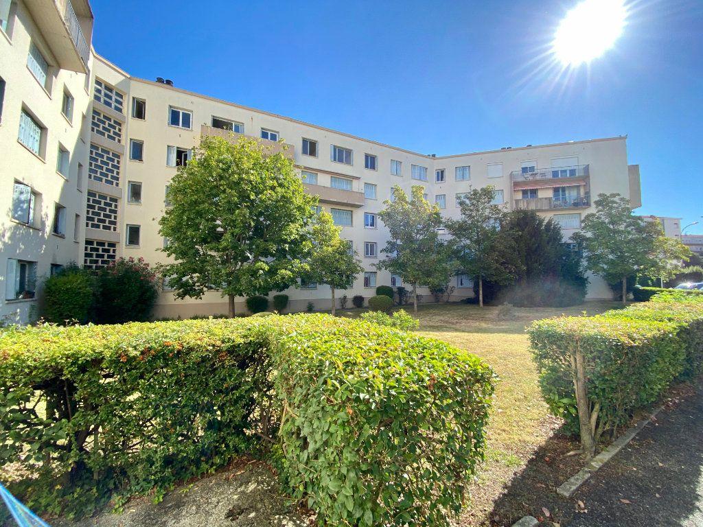 Appartement à vendre 4 65m2 à Toulouse vignette-1