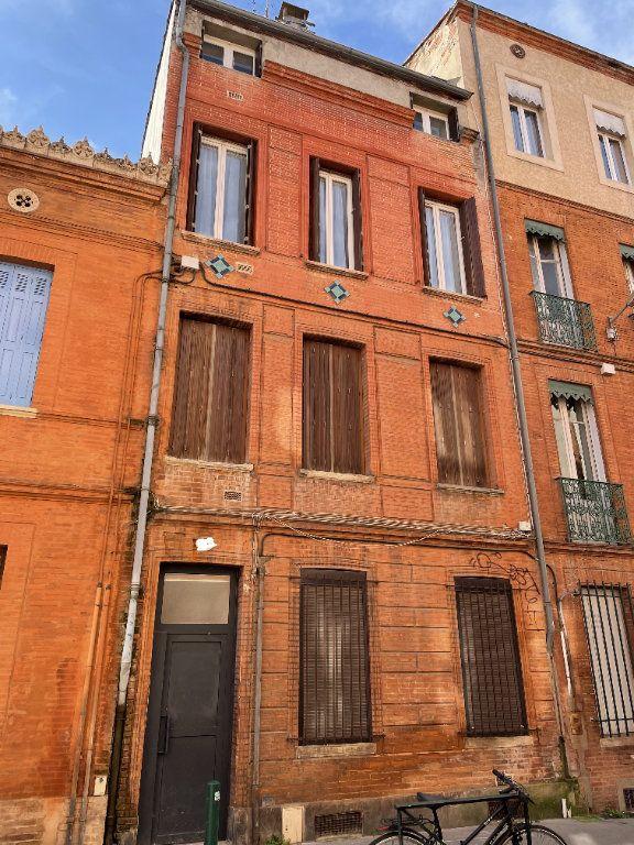 Appartement à vendre 2 30m2 à Toulouse vignette-1