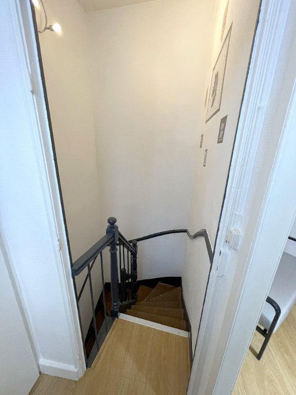 Appartement à vendre 2 30m2 à Toulouse vignette-2