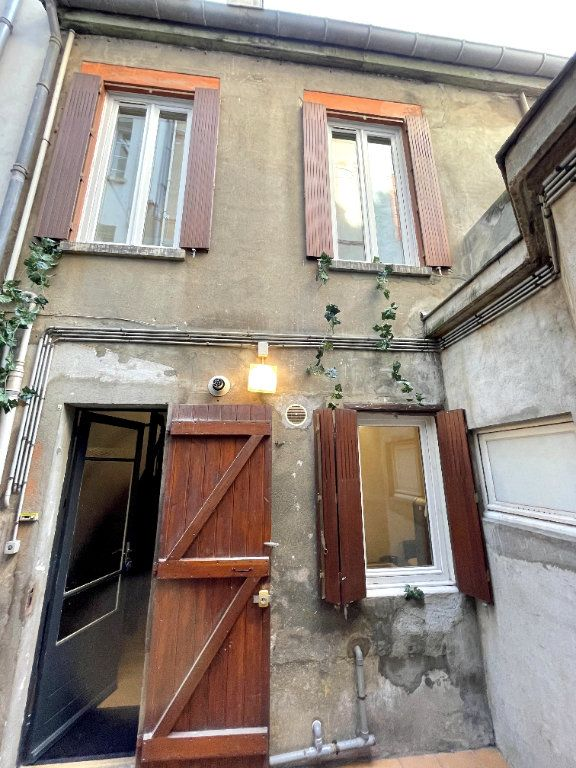 Appartement à vendre 2 30m2 à Toulouse vignette-7
