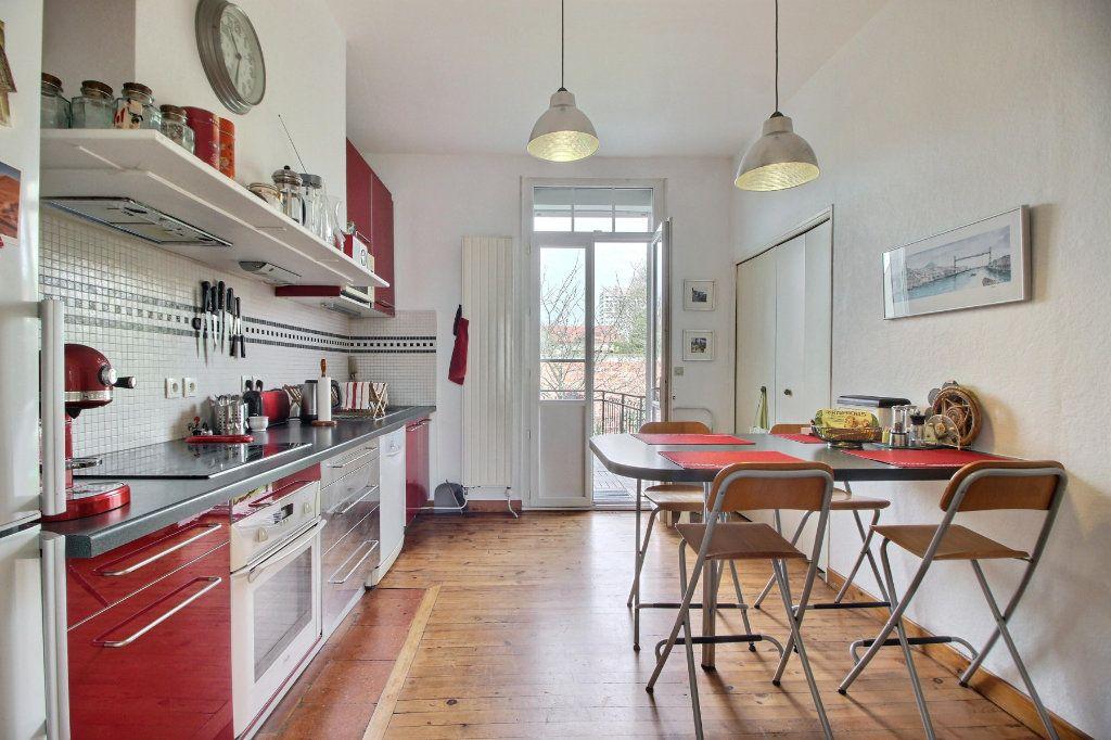 Maison à vendre 6 165m2 à Toulouse vignette-8