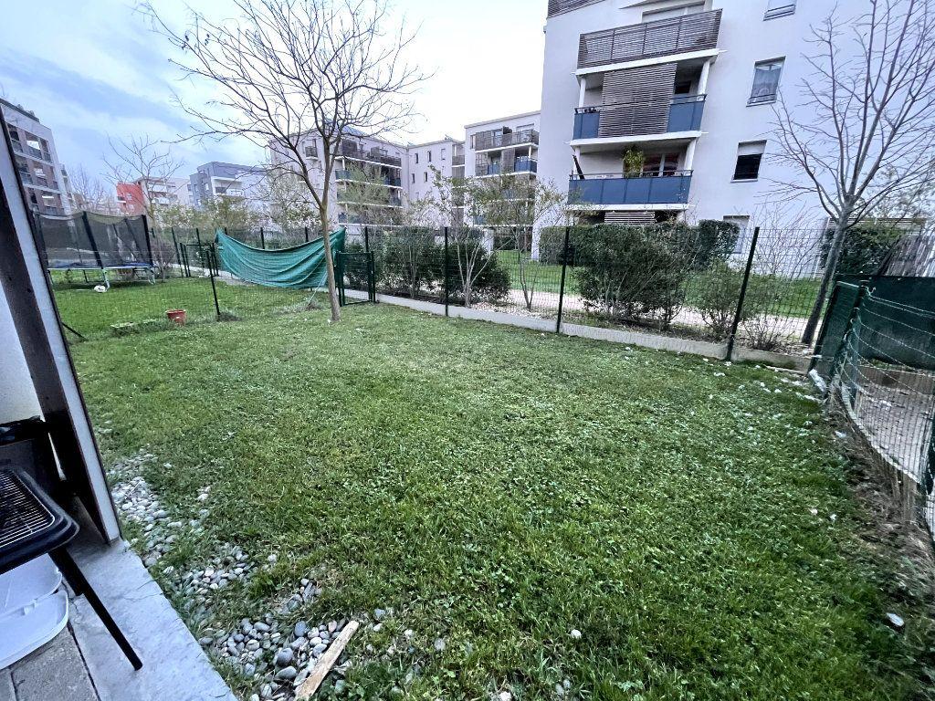 Appartement à vendre 2 40m2 à Toulouse vignette-2