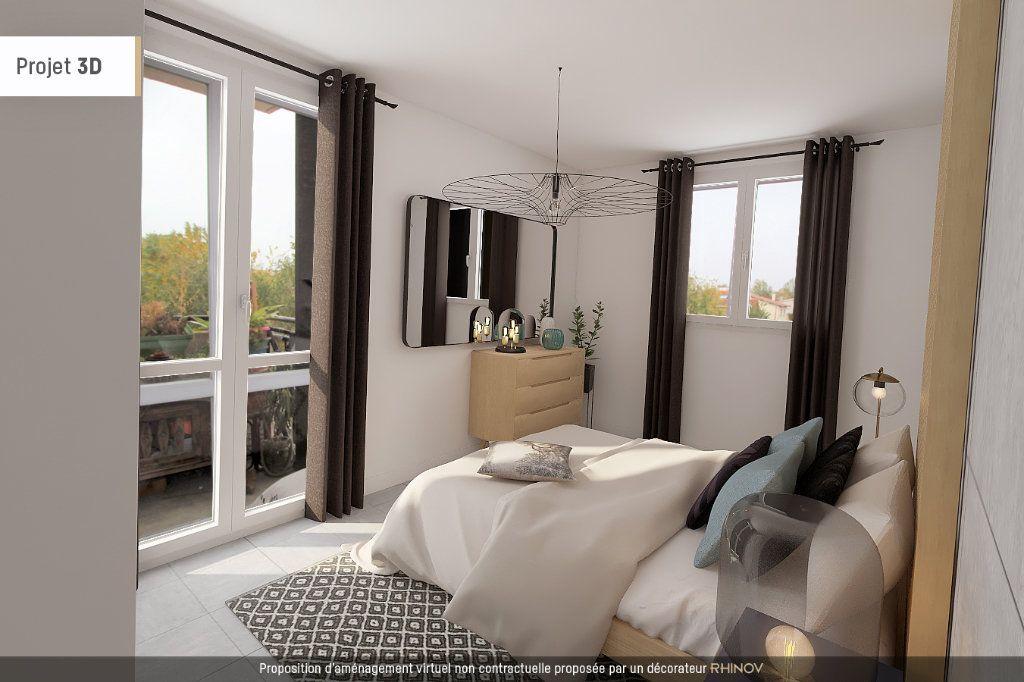 Appartement à vendre 3 56m2 à Toulouse vignette-5