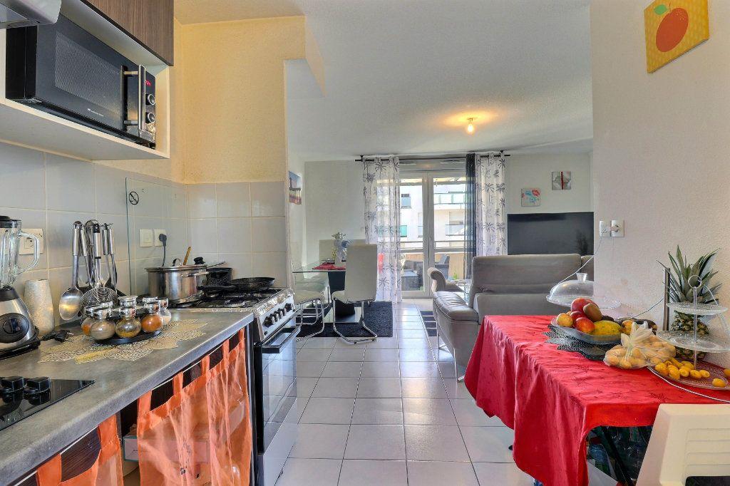 Appartement à vendre 3 65m2 à Toulouse vignette-5