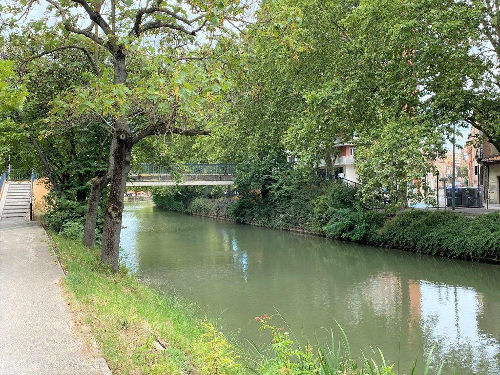 Appartement à vendre 1 27m2 à Toulouse vignette-5