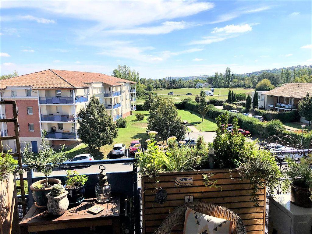 Appartement à vendre 4 84.18m2 à Castanet-Tolosan vignette-11