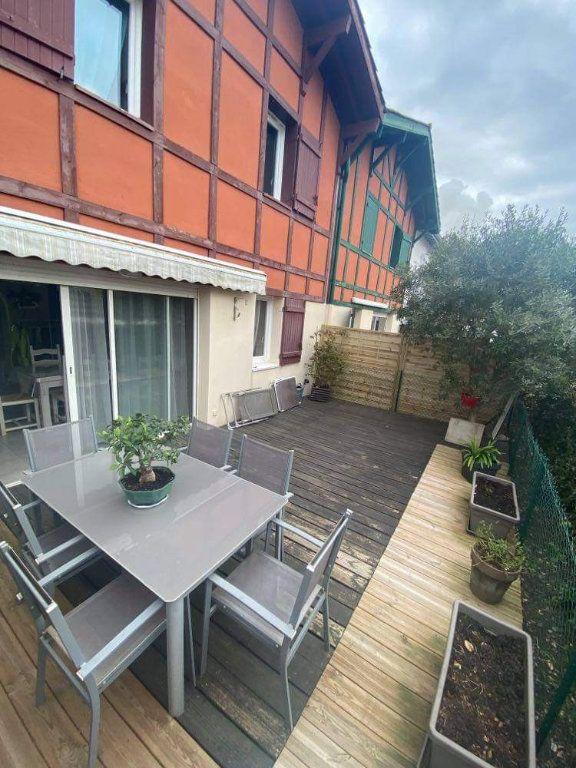 Maison à vendre 4 79.63m2 à Saint-Vincent-de-Tyrosse vignette-11