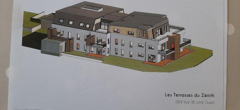Appartement à vendre 4 94.95m2 à Pau vignette-4