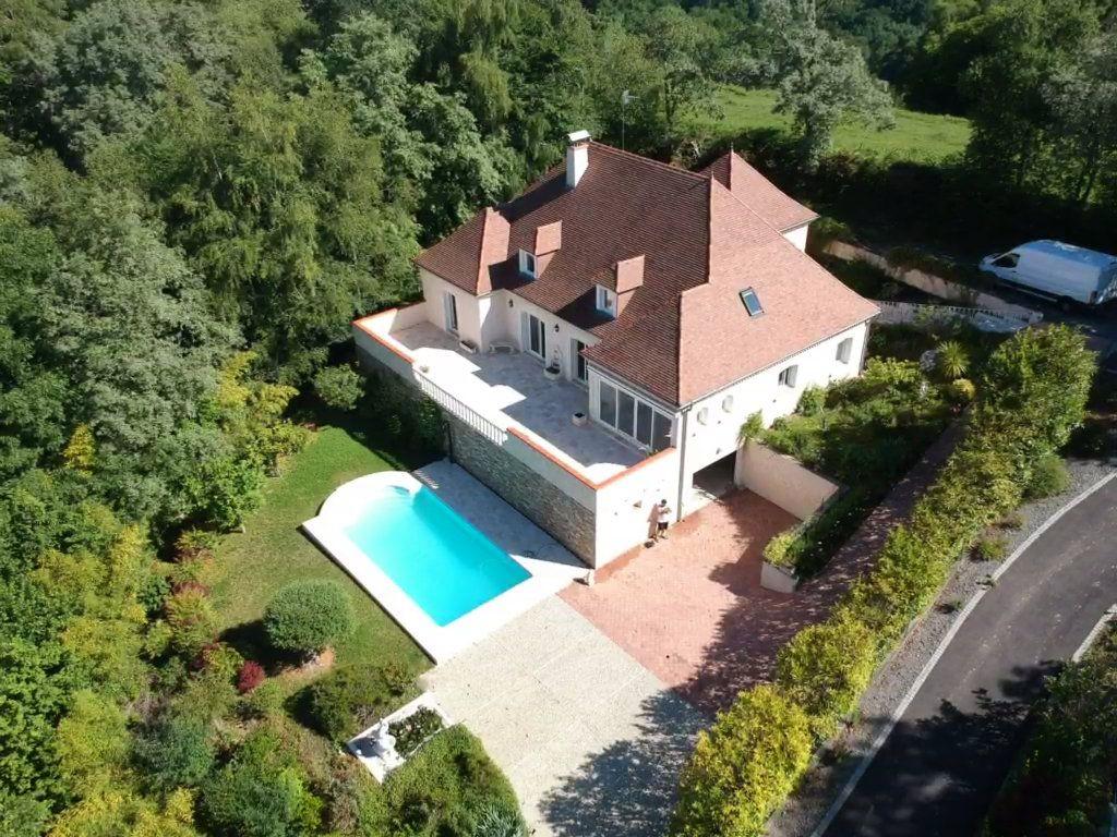 Maison à vendre 6 230m2 à Aubertin vignette-1