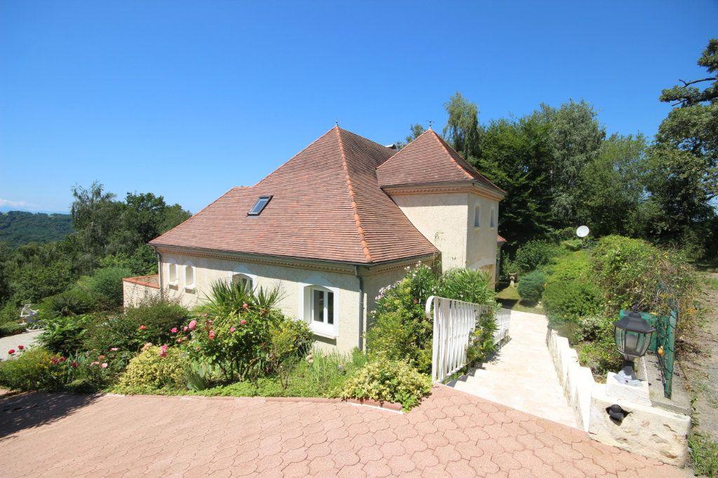 Maison à vendre 6 230m2 à Aubertin vignette-3