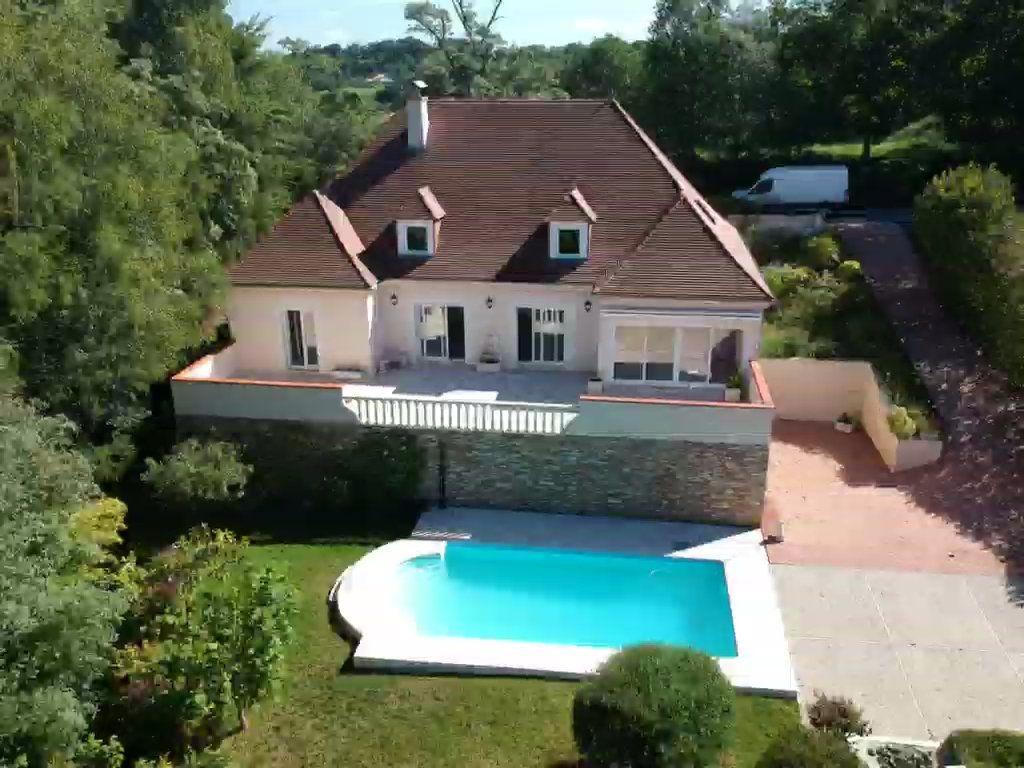 Maison à vendre 6 230m2 à Aubertin vignette-9