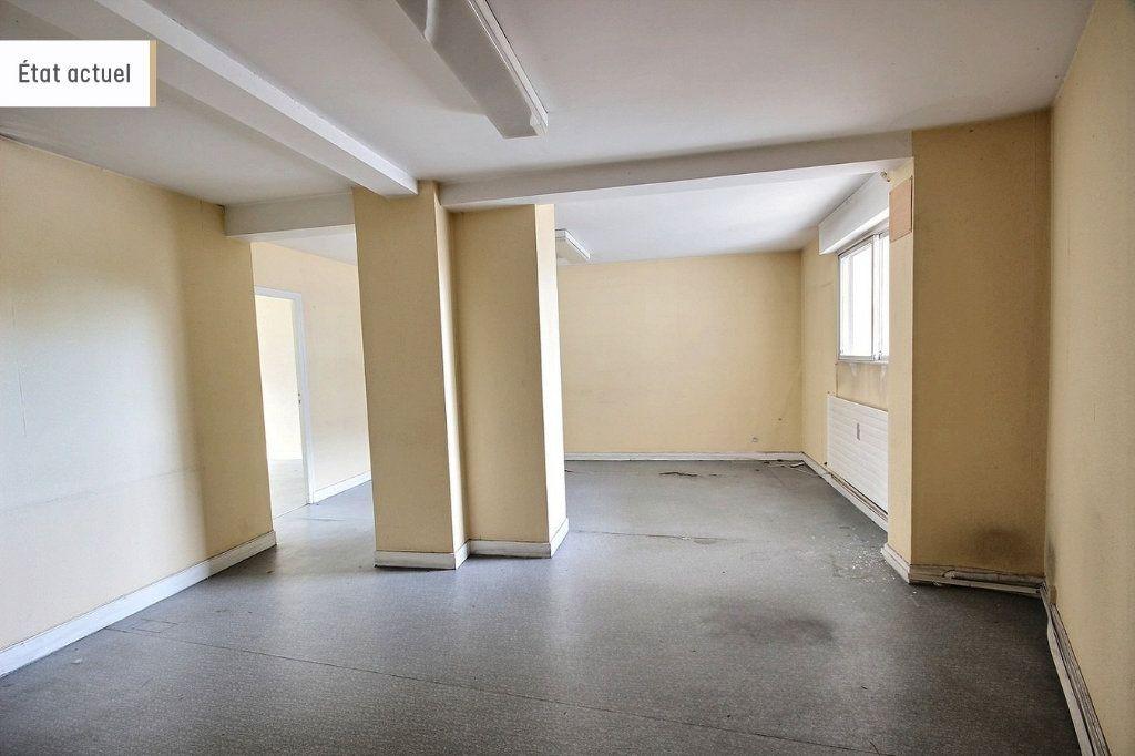 Appartement à vendre 2 49m2 à Tarbes vignette-1