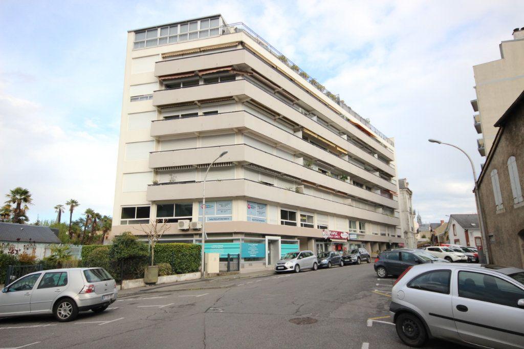Appartement à vendre 2 49m2 à Tarbes vignette-2