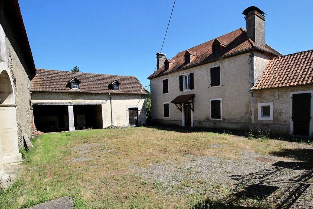 Maison à vendre 6 180m2 à Labastide-Cézéracq vignette-1