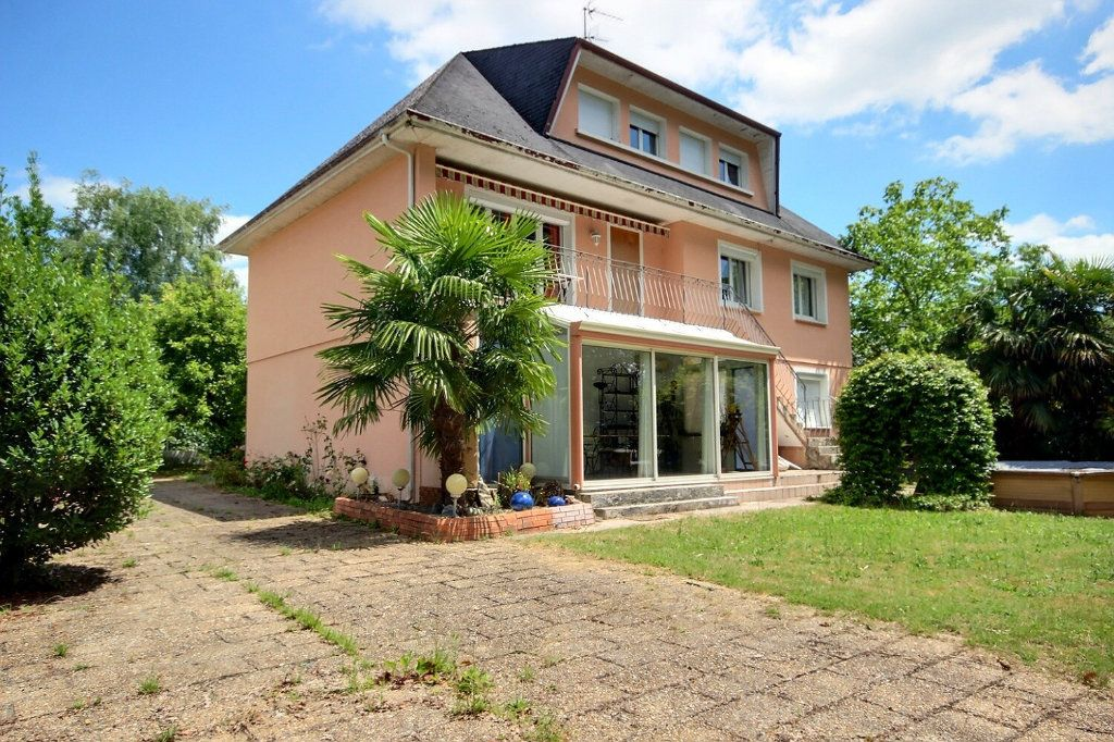 Maison à vendre 6 212m2 à Lescar vignette-1