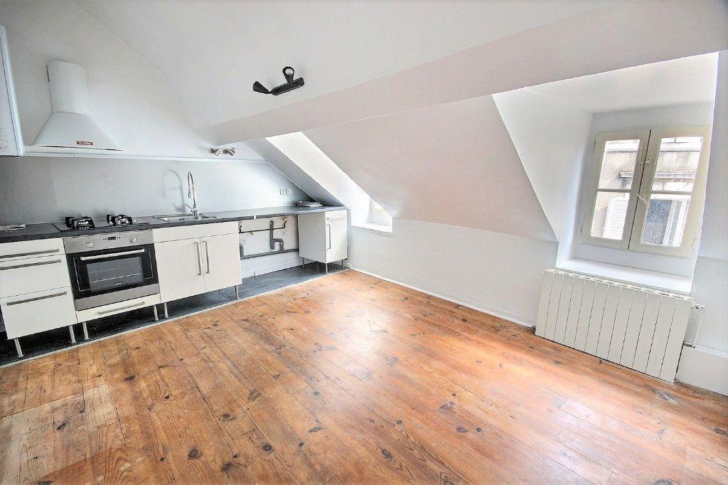 Appartement à vendre 3 62.01m2 à Pau vignette-1