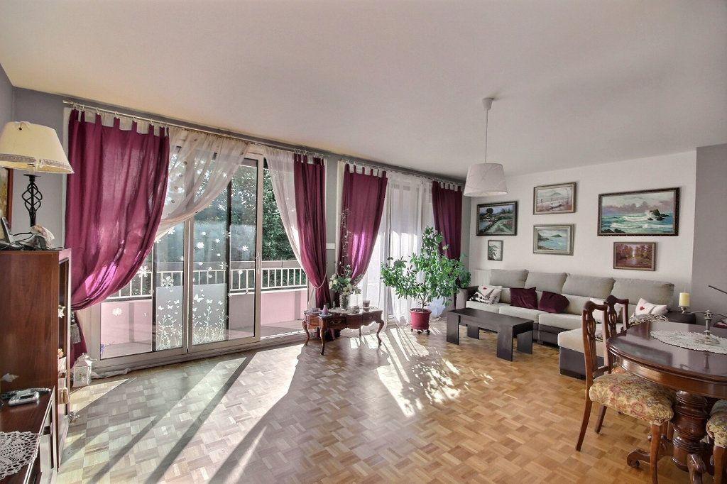 Appartement à vendre 4 98.12m2 à Pau vignette-1