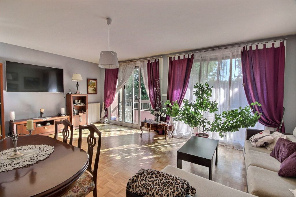 Appartement à vendre 4 98.12m2 à Pau vignette-7