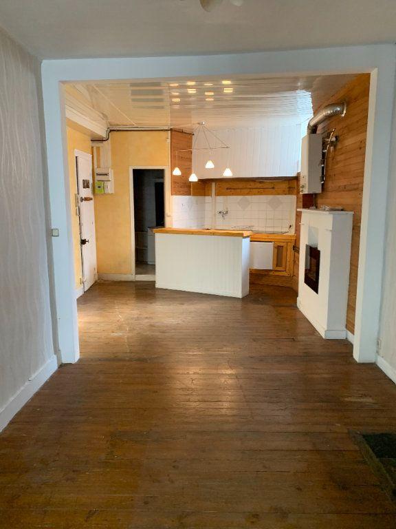 Appartement à louer 2 45m2 à Pau vignette-1