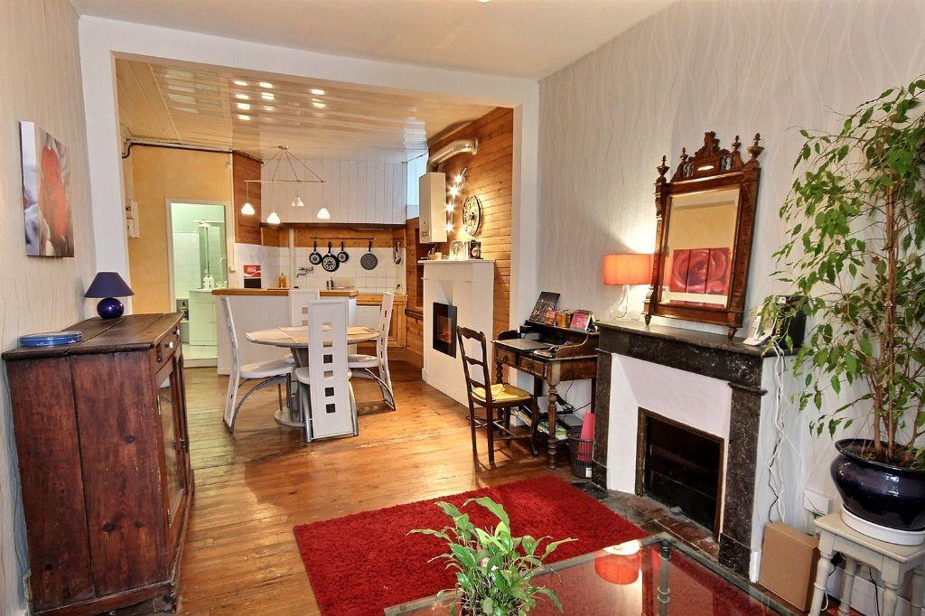 Appartement à louer 2 45m2 à Pau vignette-3