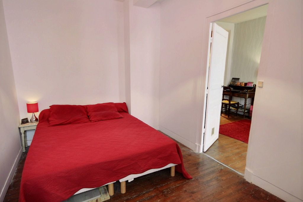 Appartement à louer 2 45m2 à Pau vignette-5