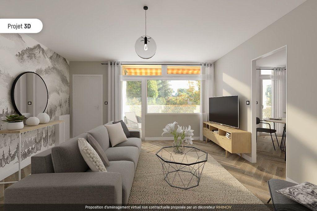 Appartement à vendre 3 60.09m2 à Tarbes vignette-1