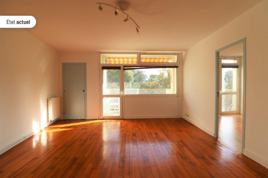 Appartement à vendre 3 60.09m2 à Tarbes vignette-2