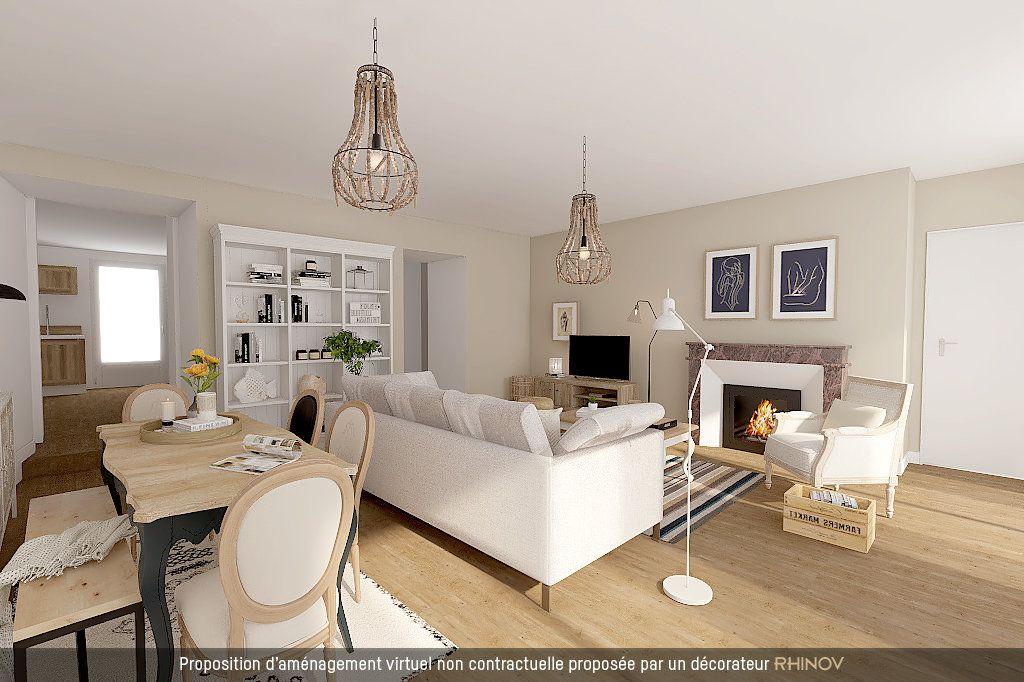 Maison à vendre 5 150m2 à Laloubère vignette-1