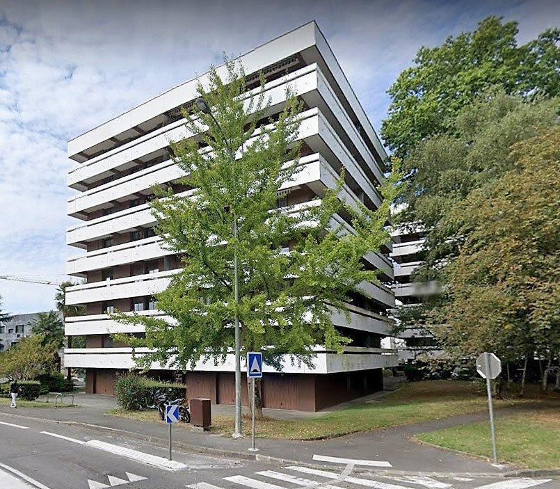 Appartement à vendre 3 66m2 à Pau vignette-2