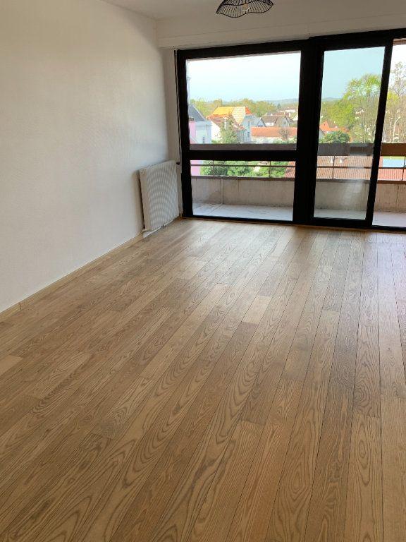 Appartement à louer 3 76m2 à Pau vignette-2