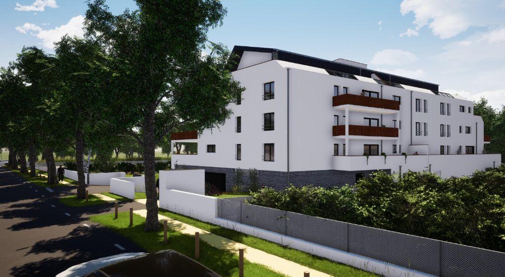 Appartement à vendre 2 48.02m2 à Pau vignette-1
