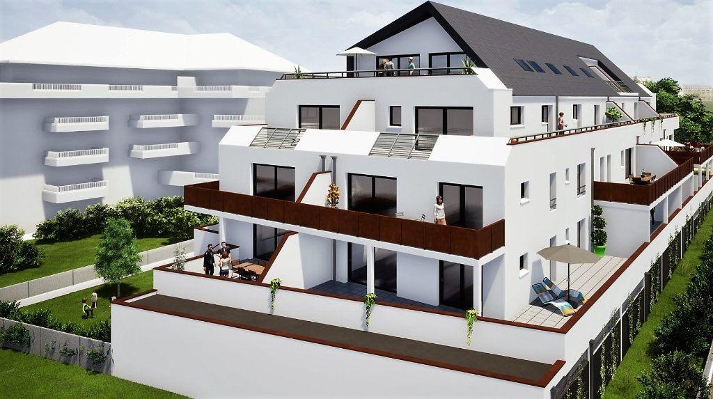 Appartement à vendre 2 48.02m2 à Pau vignette-3